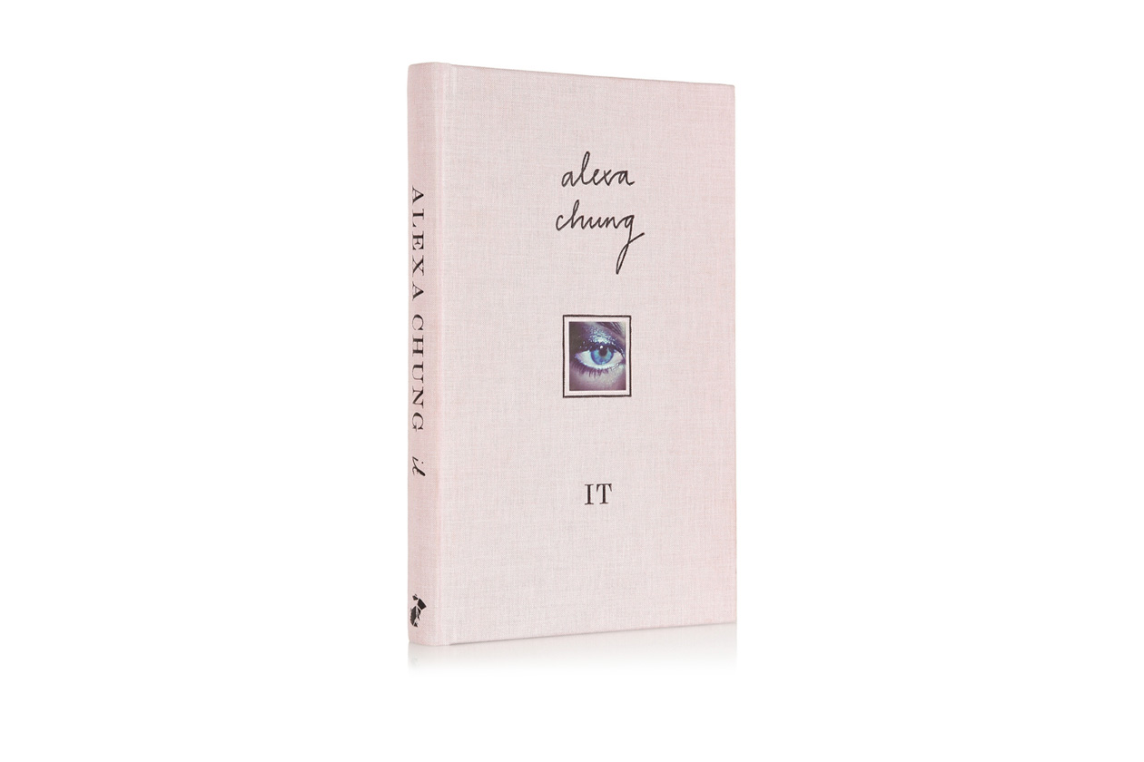 14 it alexa chung book