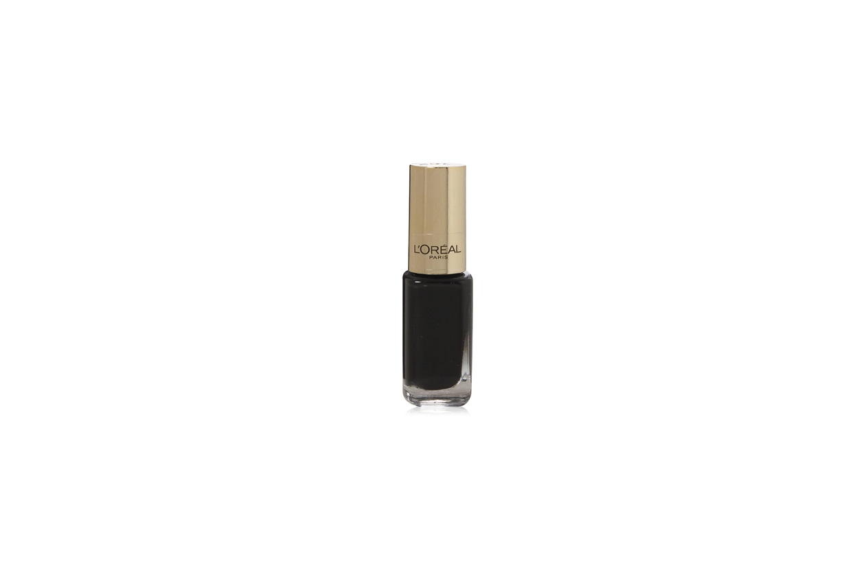 2 l'oreal color riche Black Swan