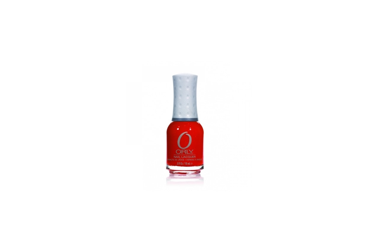 3 orly Red Carpet