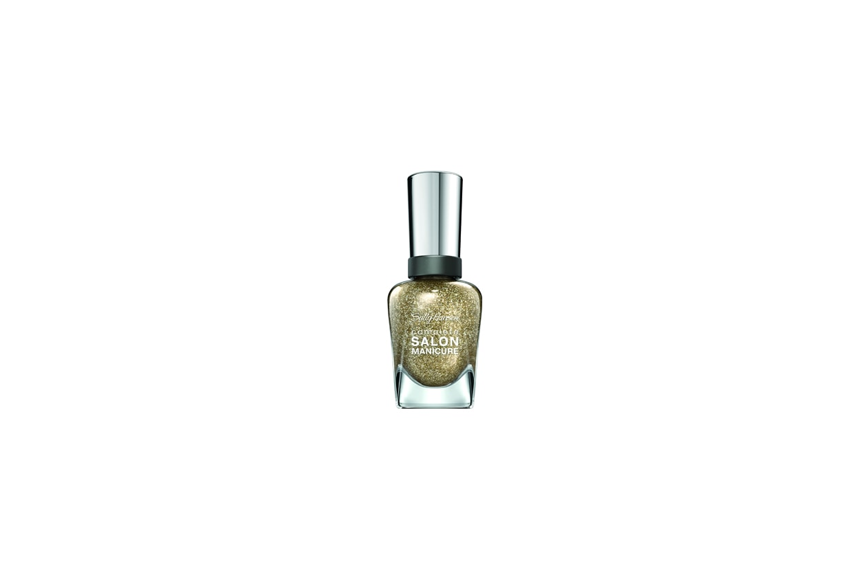 5 Sally Hansen Golden Rule