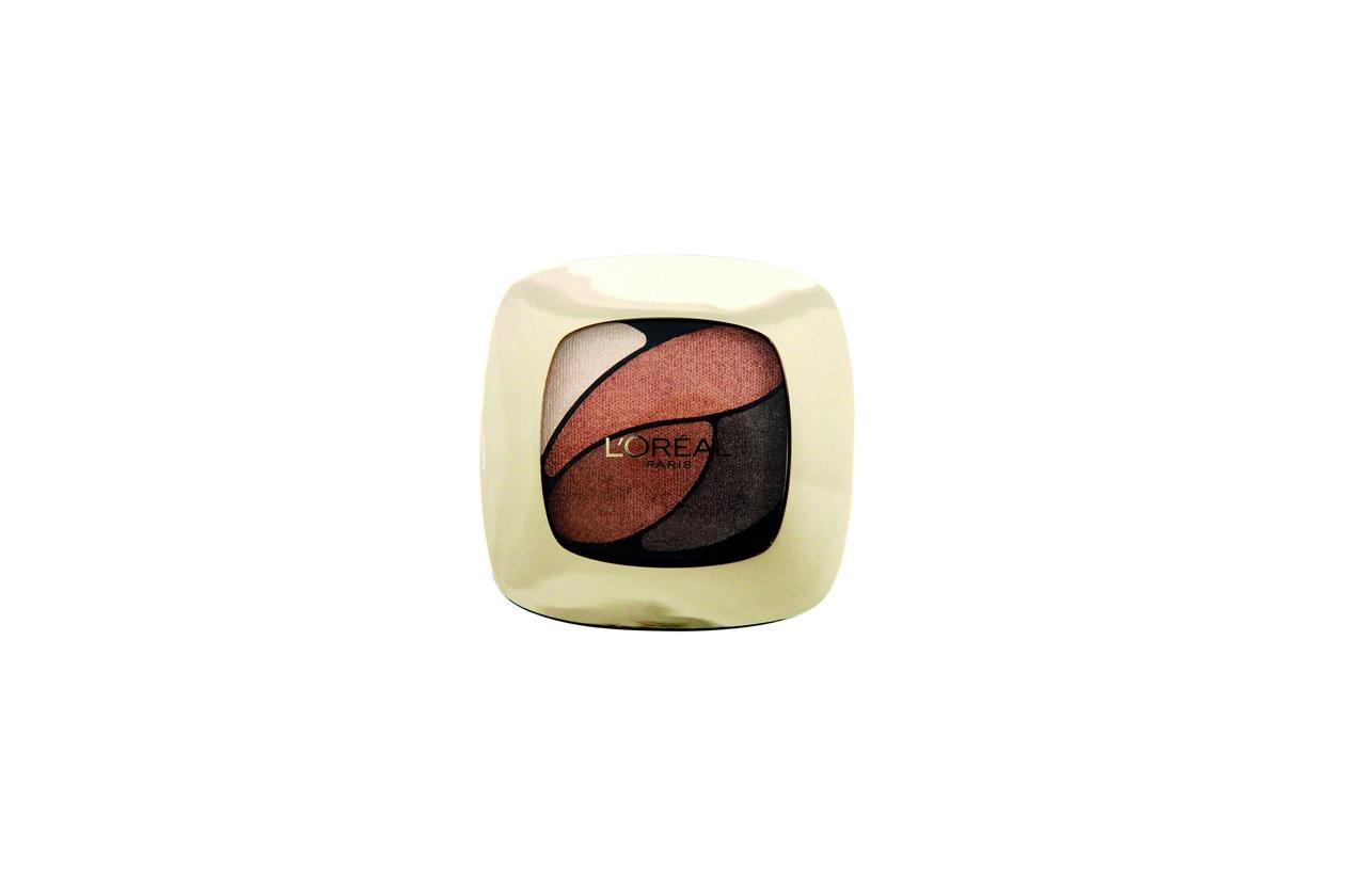 6 l'oreal color riche infiniment bronze