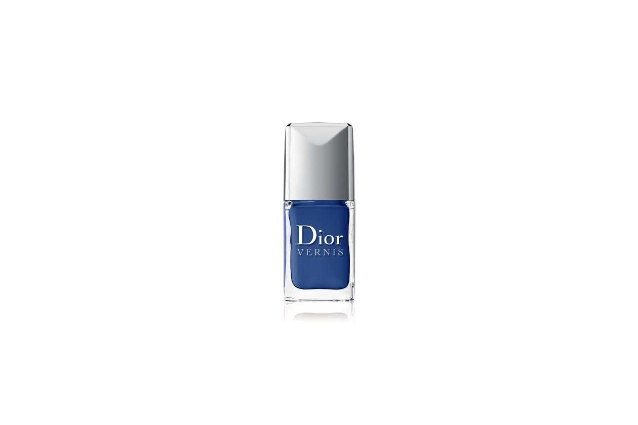 7 dior blue denim