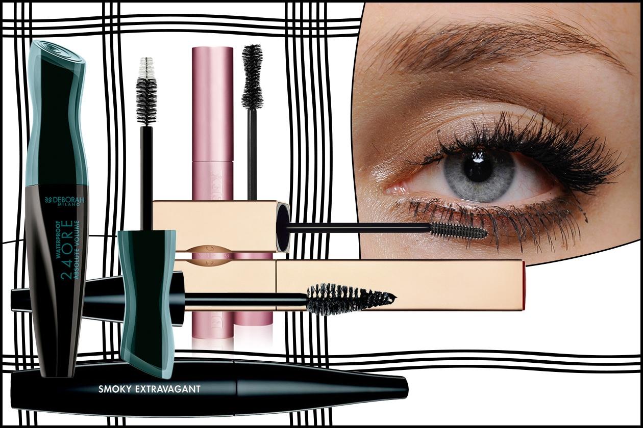Beauty Mascara Nuovi 00 Cover collage