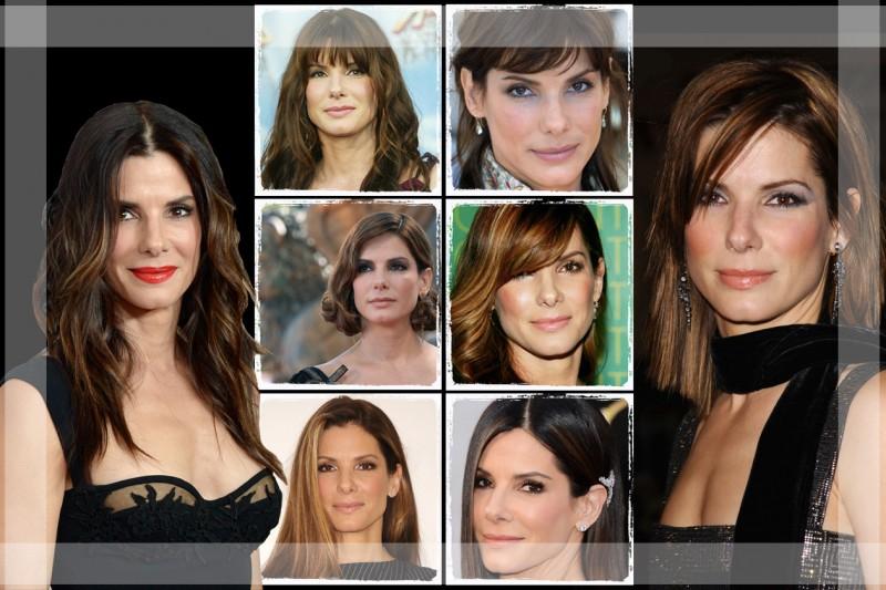 Bellissima e in carriera: Sandra Bullock sta vivendo un periodo d'oro. I migliori beauty look sui red carpet secondo Grazia.IT