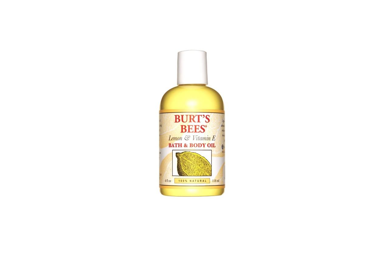 Burts Bees Vitamin E Body Bath Oil
