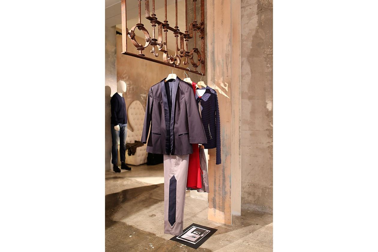 Casa Dondup collezione talents Master in Design della Moda (1)