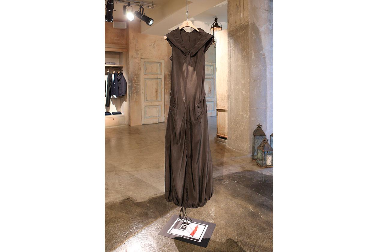 Casa Dondup collezione talents Master in Design della Moda (2)