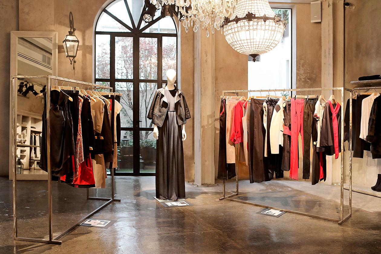 Casa Dondup collezione talents Master in Design della Moda (4)