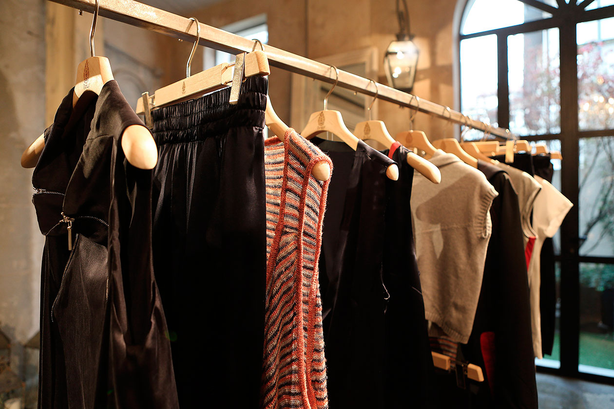 Casa Dondup collezione talents Master in Design della Moda (6)