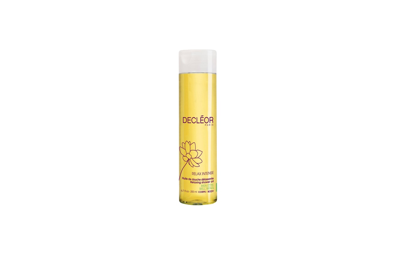 Decleor Relax Intense Relaxing Shower Oil