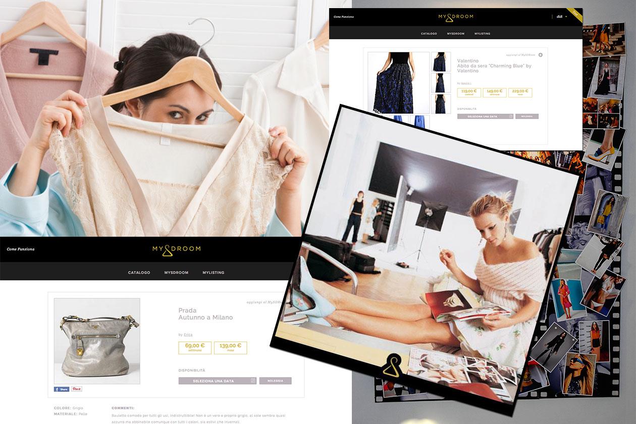 Fashion Fregole 00 Cover collage