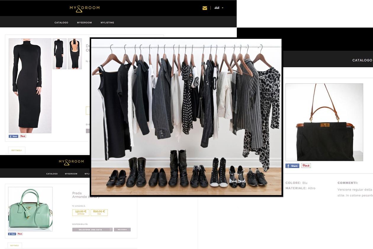 Fashion Fregole gli abiti che hai scelto