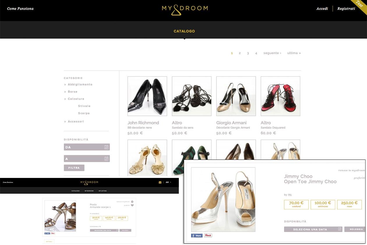 Fashion Fregole scarpe
