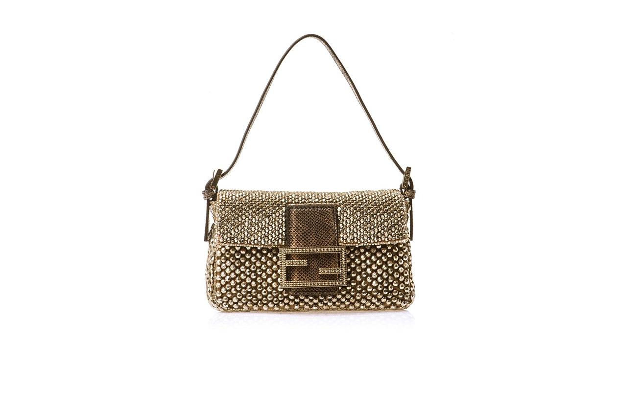 Fashion Party bags Fendi