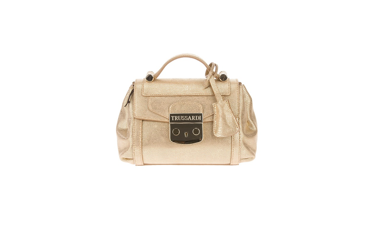 Fashion Party bags Trussardi minilucinda