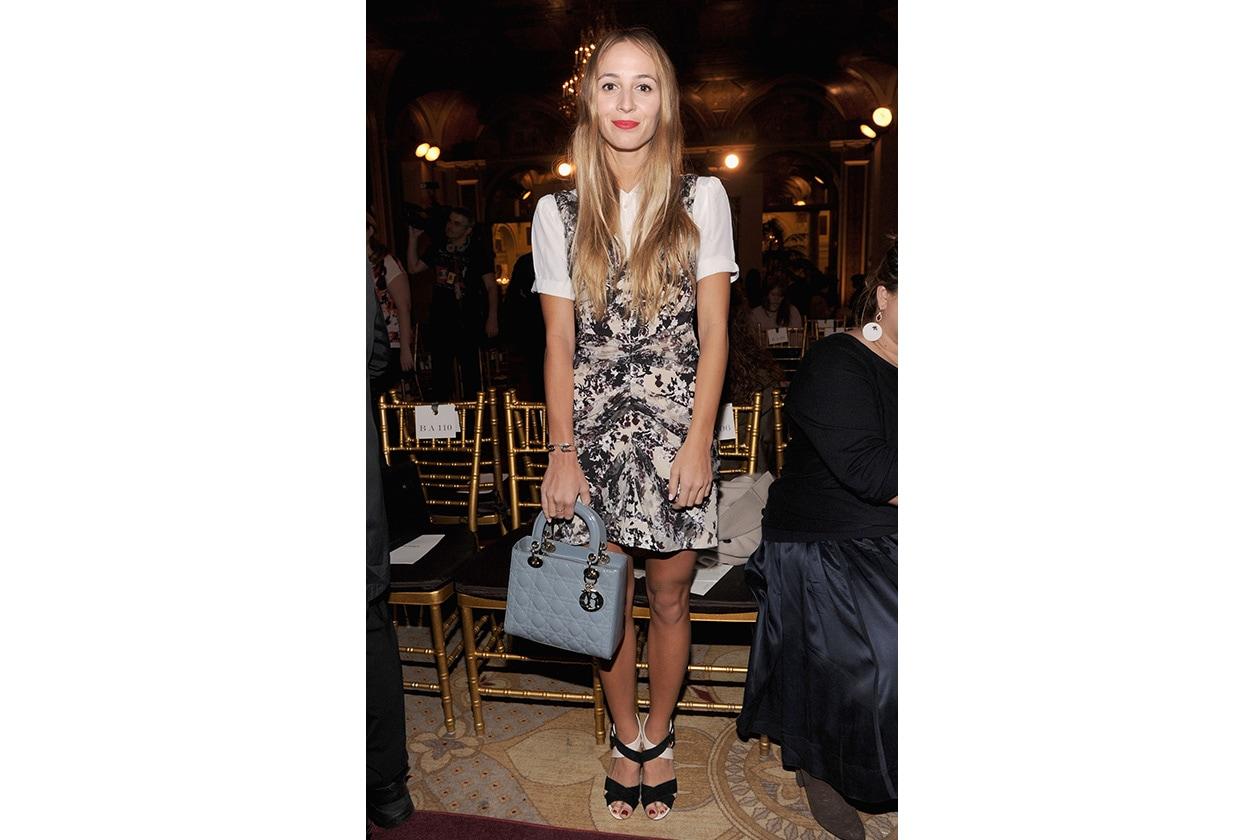 Fashion Style Icon harley viera newton 161420899 10
