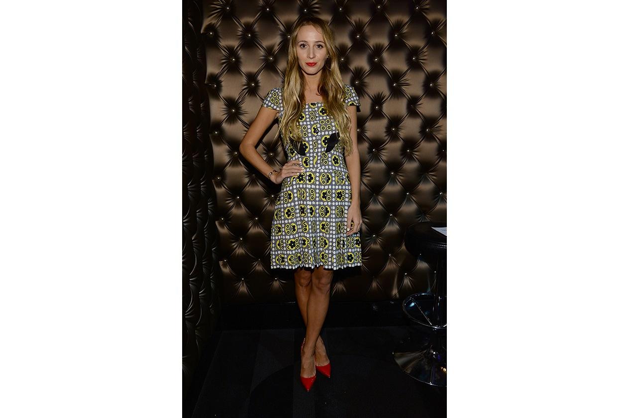 Fashion Style Icon harley viera newton 166242998 10