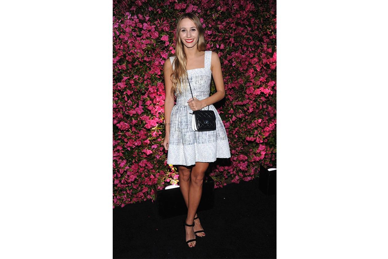 Fashion Style Icon harley viera newton 167372406 10