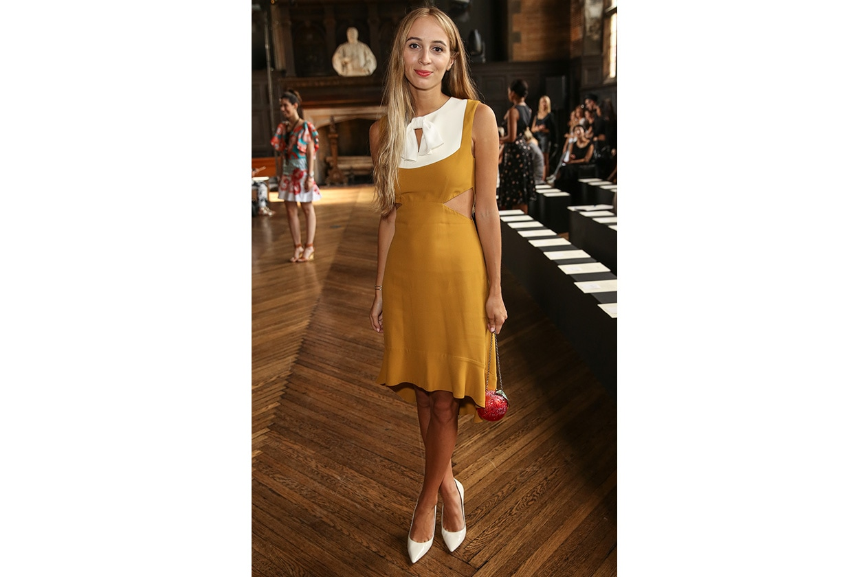Fashion Style Icon harley viera newton 180109472 10