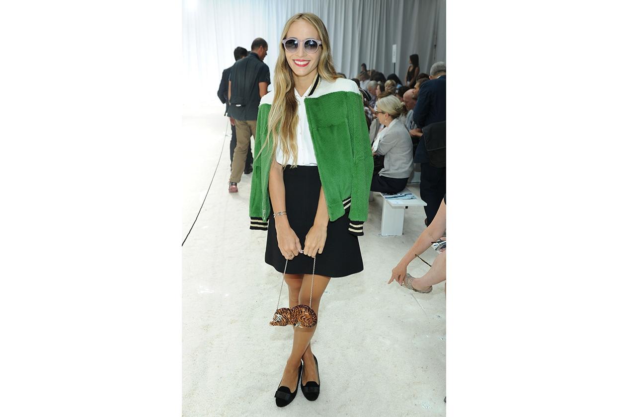 Fashion Style Icon harley viera newton 180191327 10