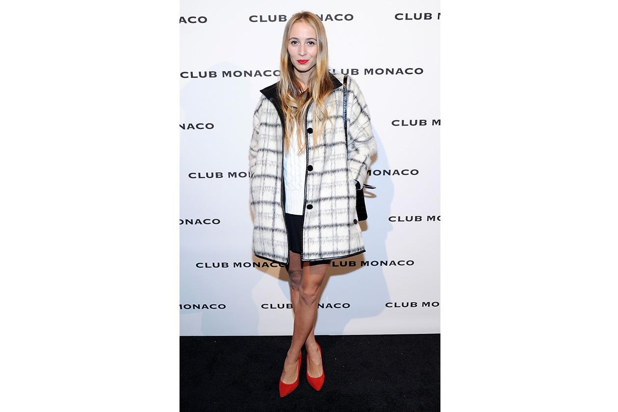 Fashion Style Icon harley viera newton 187317479 10