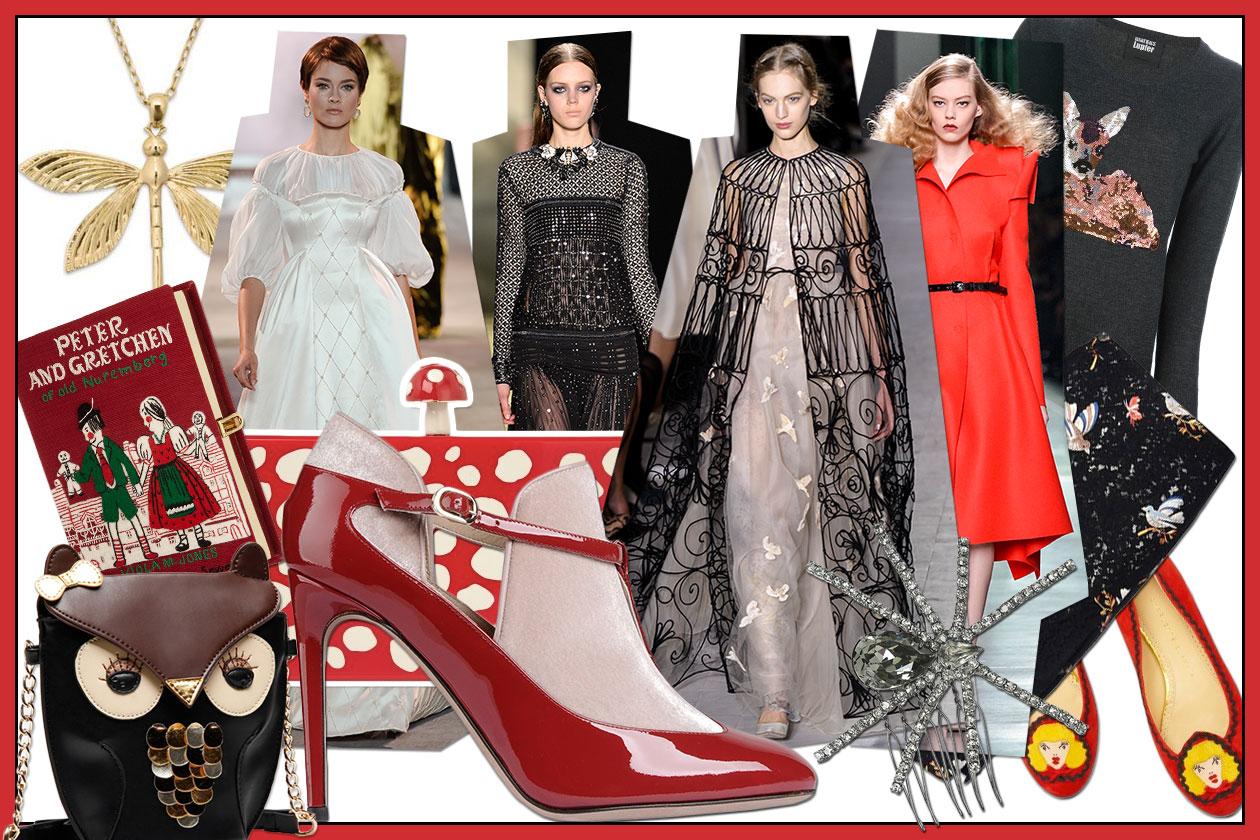 Fashion Toplist fiaba 00 Cover collage