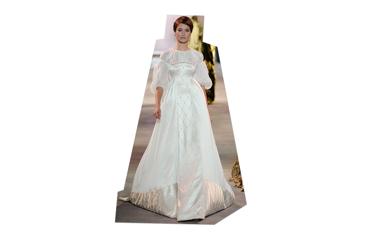 Fashion Toplist fiaba U Sergeenko ful HC F13 P 126