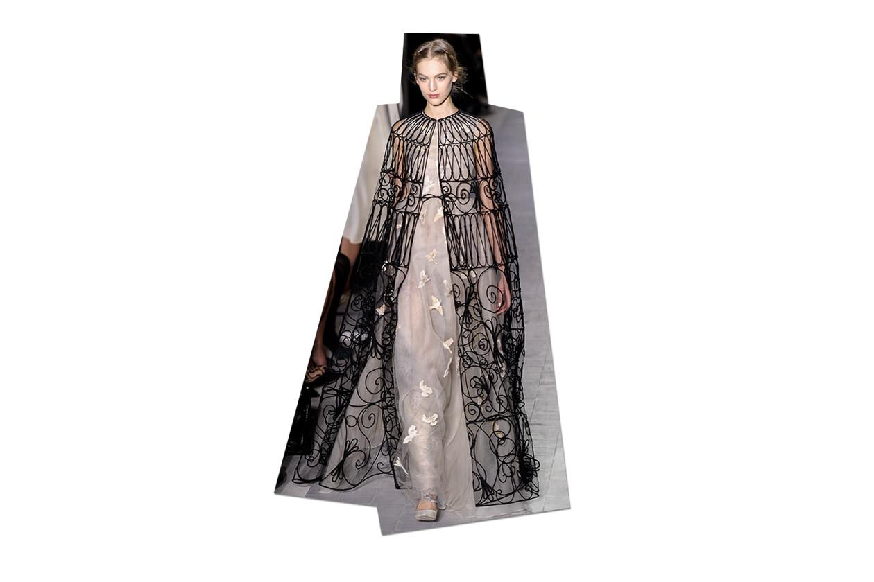 Fashion Toplist fiaba Valentino ful HC S13 019
