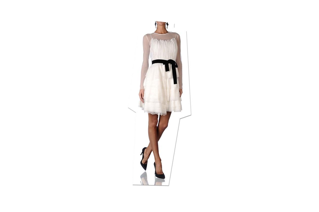 Fashion Toplist fiaba alberta ferretti bis