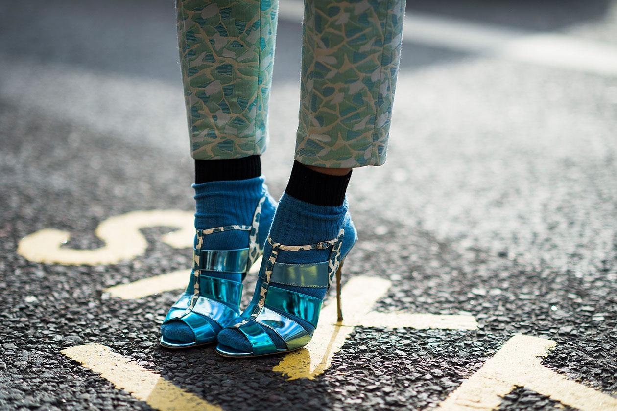 Fashion Winter sandals Adam