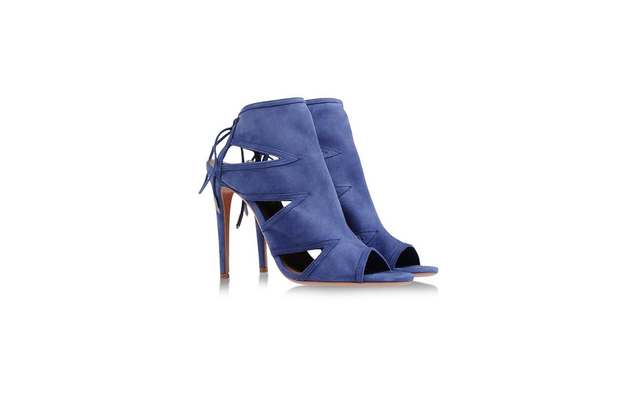 Fashion Winter sandals Aquazzura