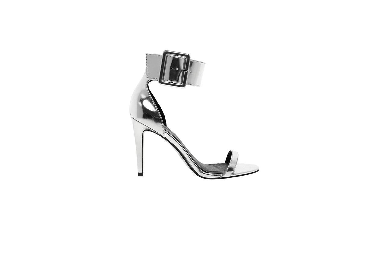 Fashion Winter sandals Asos