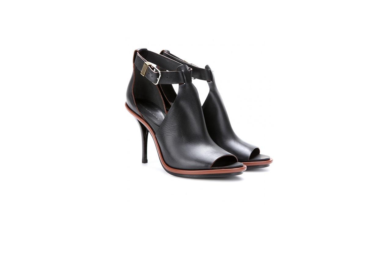 Fashion Winter sandals Balenciaga