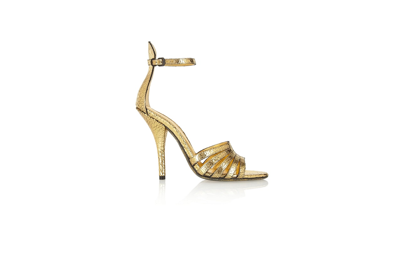 Fashion Winter sandals Bottega Veneta