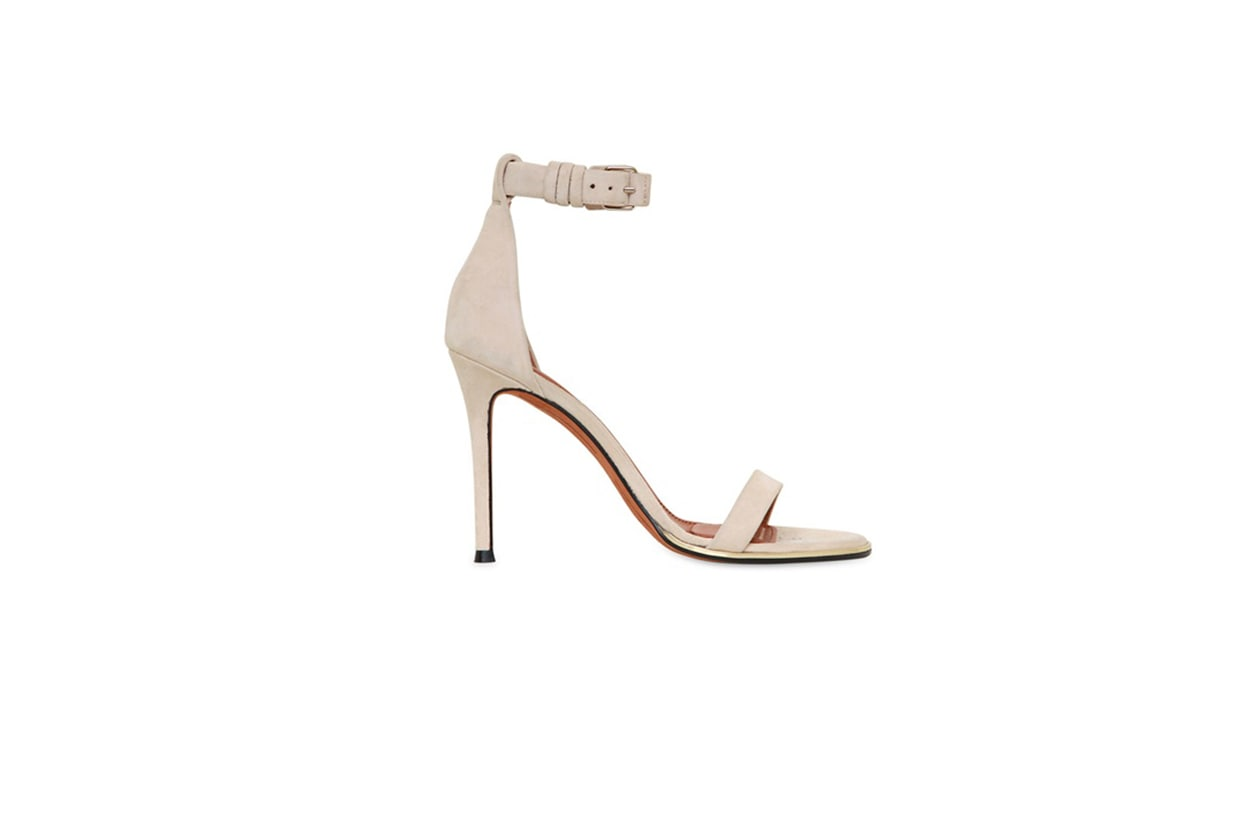 Fashion Winter sandals Givenchy