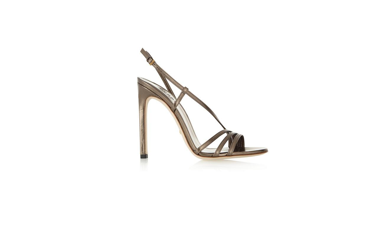 Fashion Winter sandals Gucci