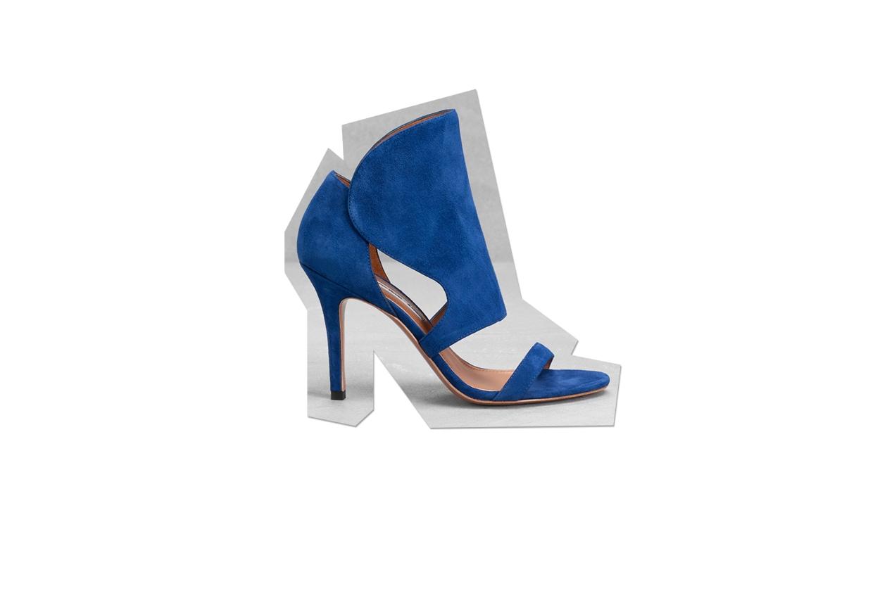 Fashion Winter sandals OtherStories
