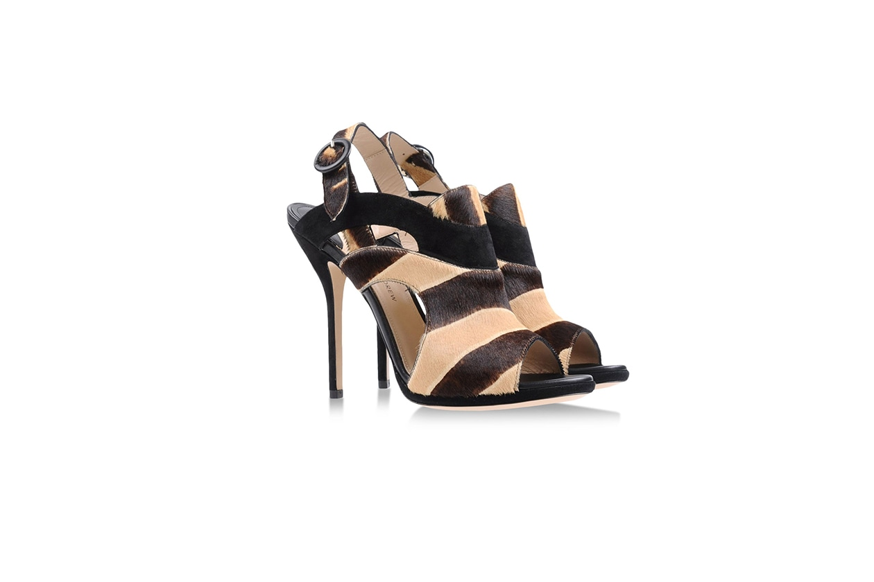 Fashion Winter sandals Paul Andrew