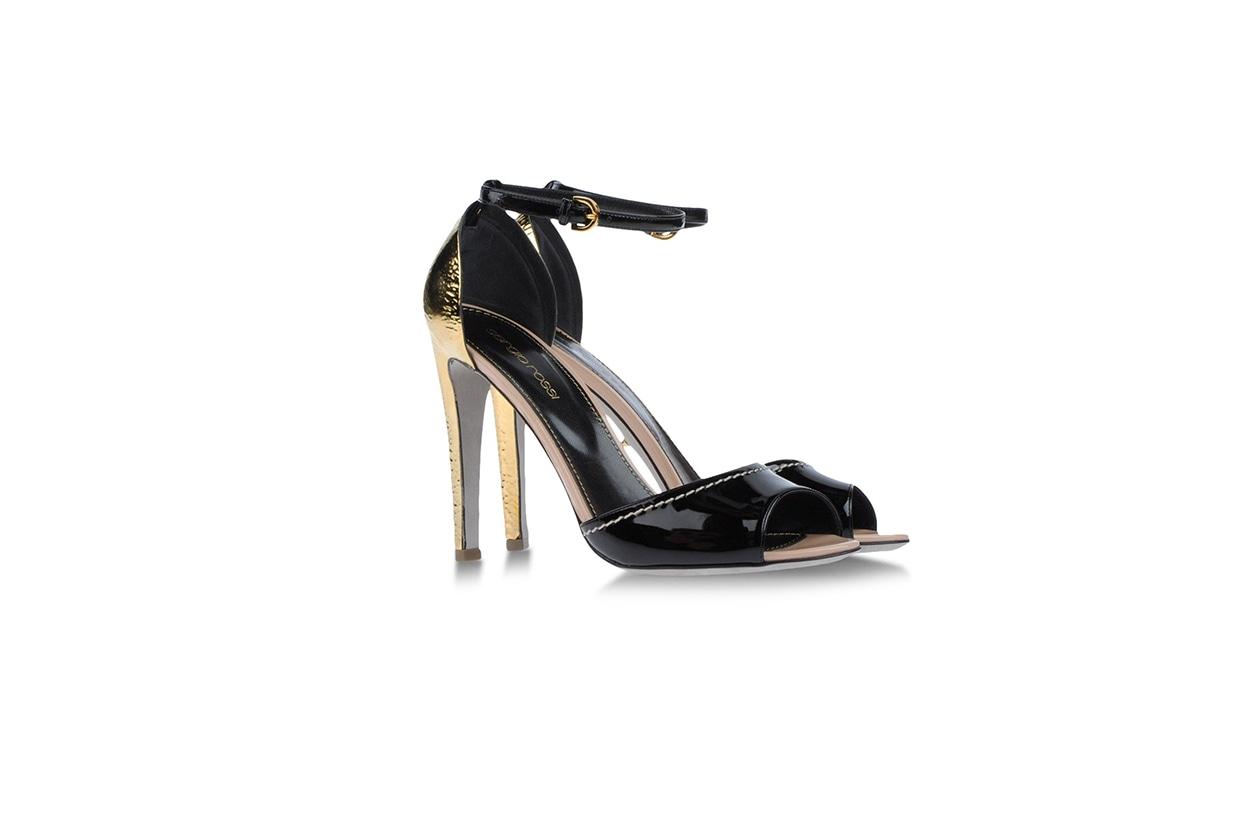Fashion Winter sandals Sergio Rossi