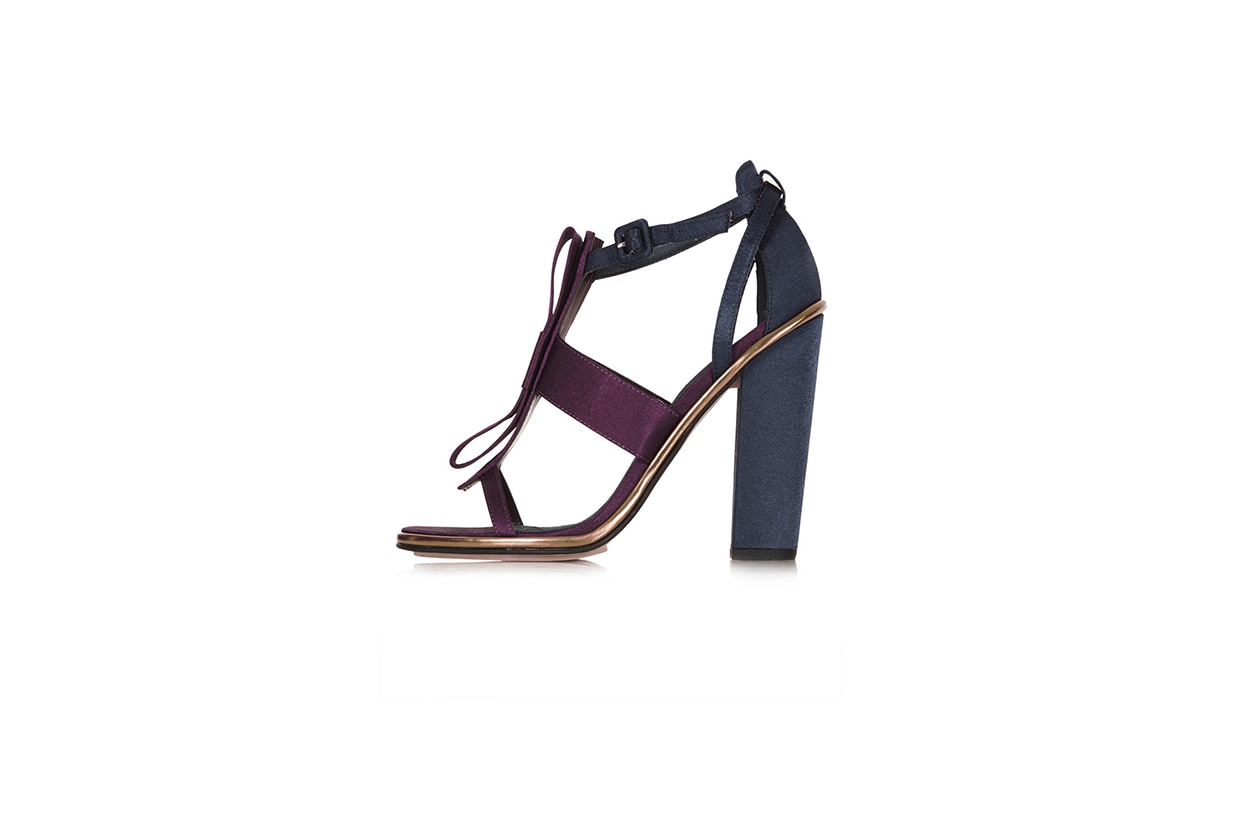 Fashion Winter sandals Topshop
