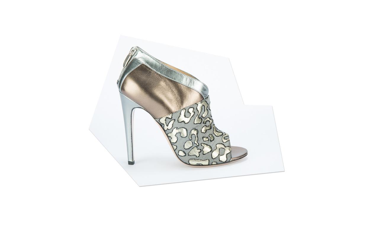 Fashion Winter sandals melis yildiz