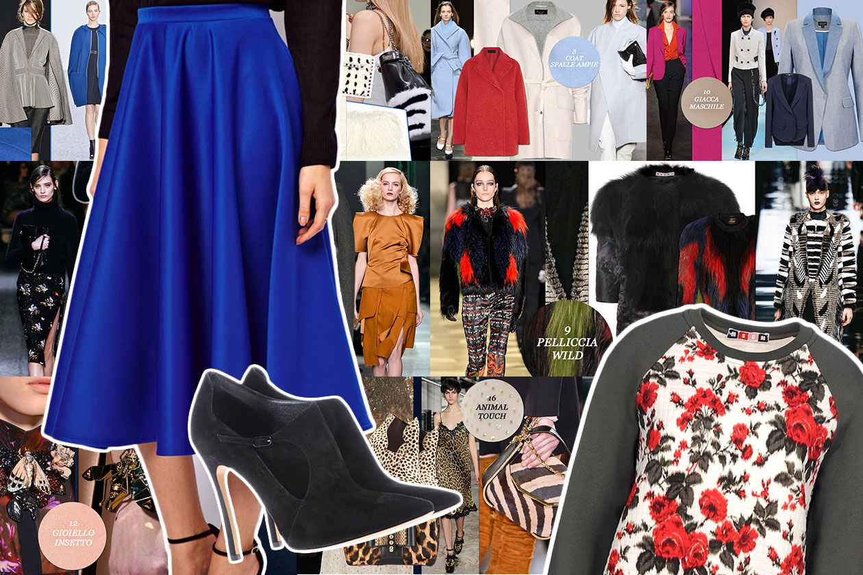 Fashion must have ai 2013 00 Cover collage