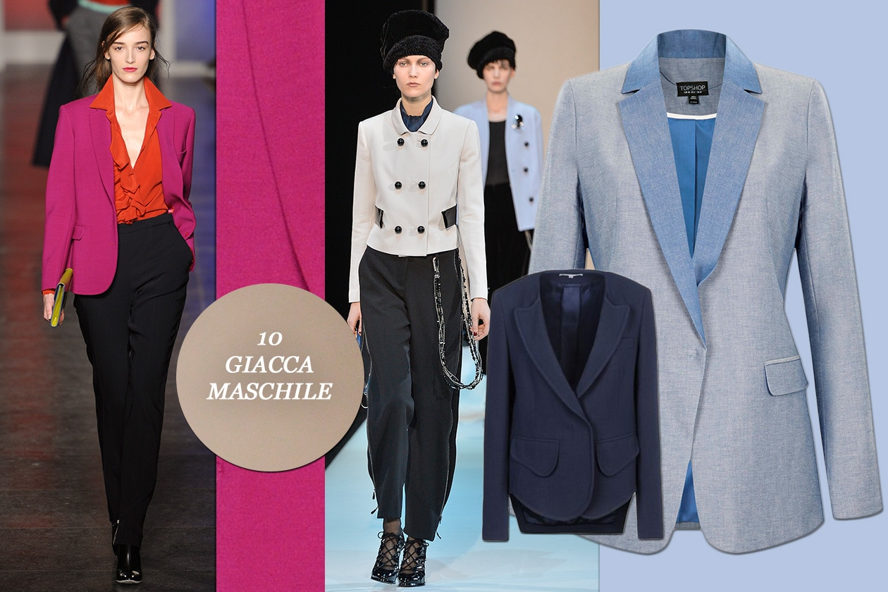 Fashion must have ai 2013 010 Giacca maschile