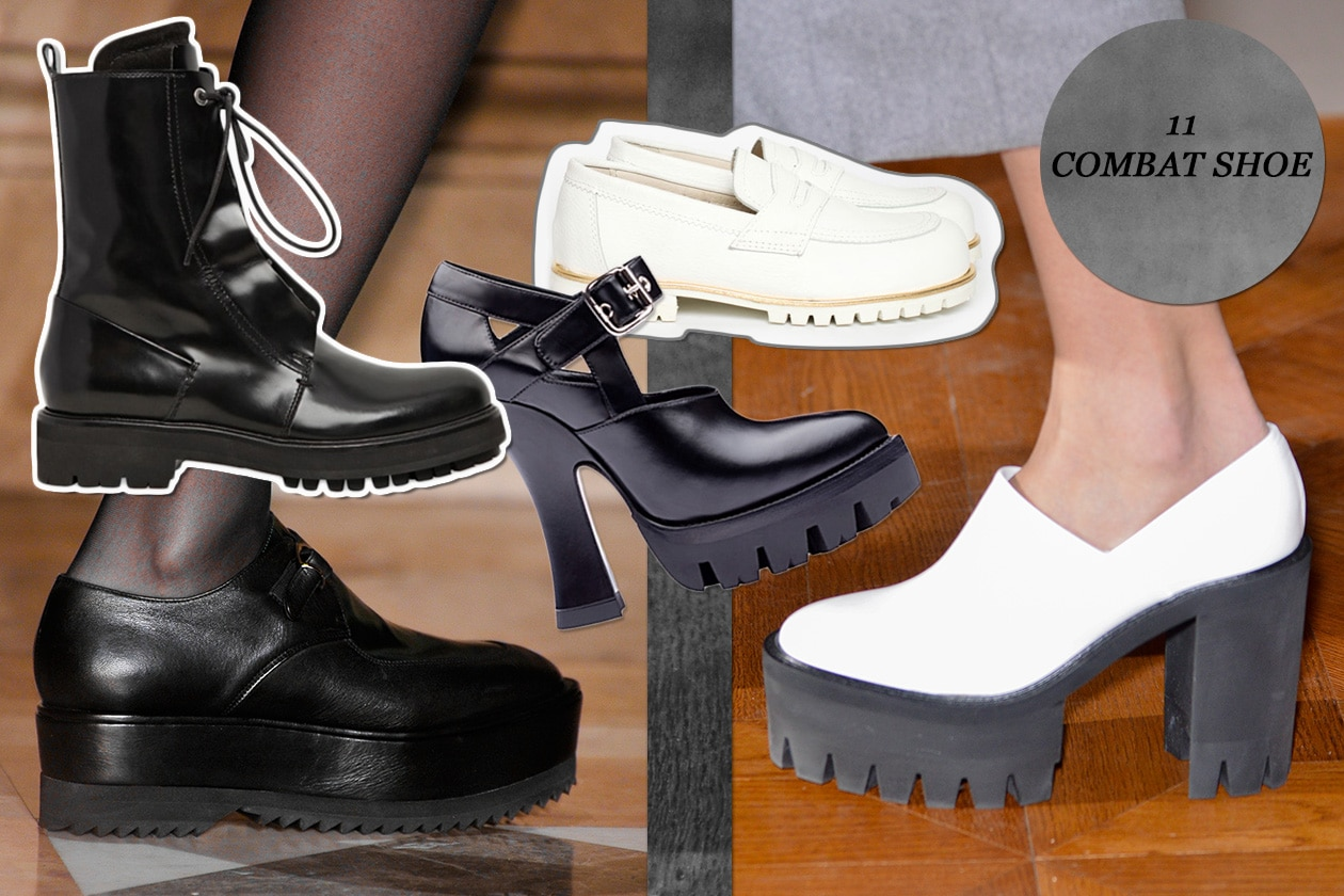 Fashion must have ai 2013 011 Combat shoe