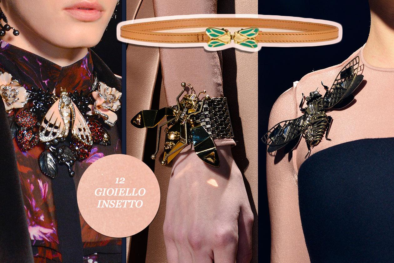 Fashion must have ai 2013 012 Gioiello insetto