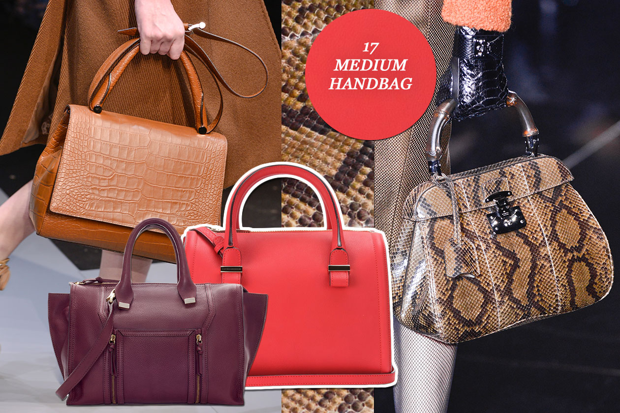 Fashion must have ai 2013 017 Medium handbag