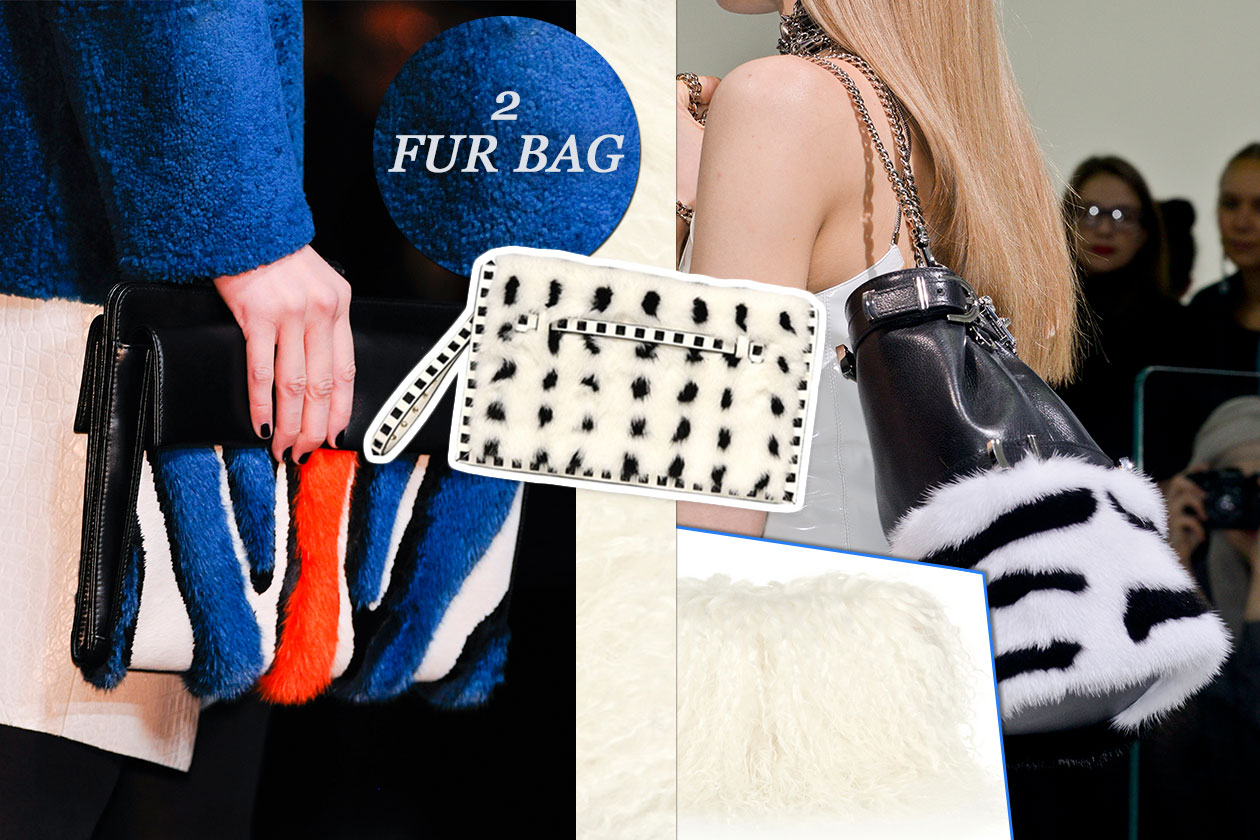Fashion must have ai 2013 02 Fur bag