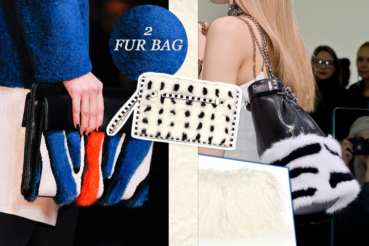 Fashion must have ai 2013 02 Fur bag