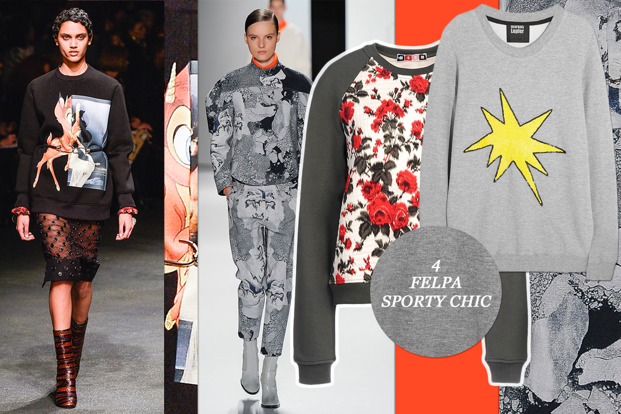 Fashion must have ai 2013 04 Felpa sporty chic