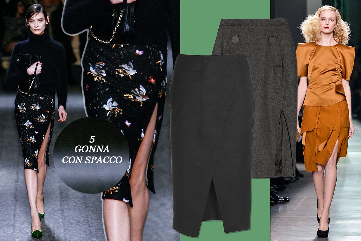 Fashion must have ai 2013 05 Gonna con spacco
